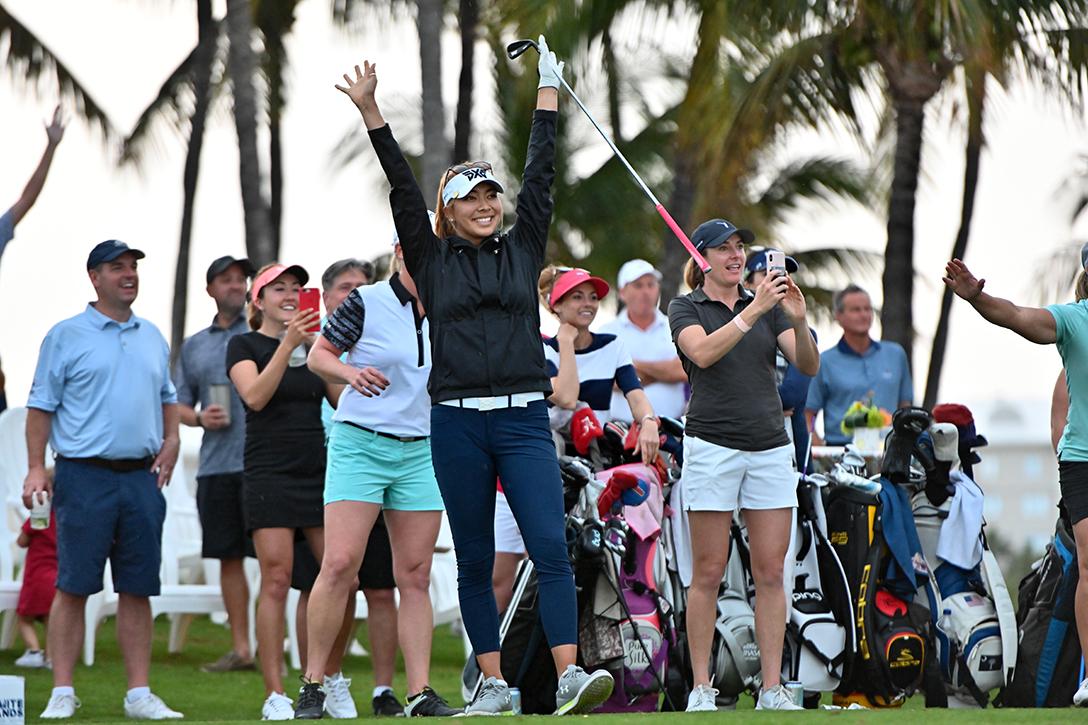 Men S Bahamas Invitational White Sands Bahamas Golf Series